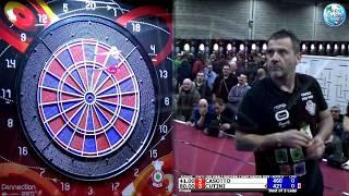 ODF Finale dart master serie A screenshot 2