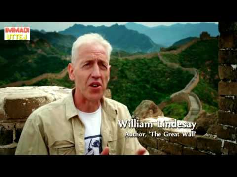 The Great Wall Of China - Unbelievable Secrets & Unknown Facts - Part 2