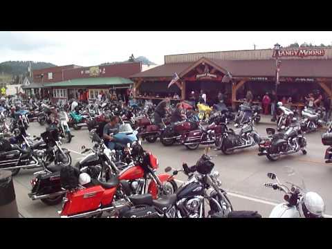 Hill City, South Dakota August 2014