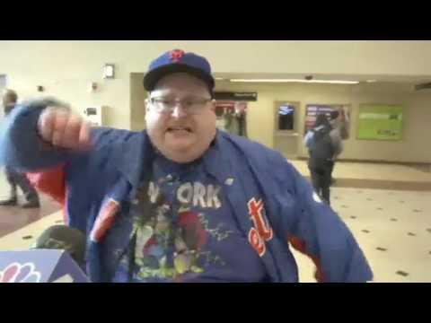 Commuters, Mets Fans Face Travel Nightmare After NJ Transit Derailment Wreaks Havoc at Penn Station