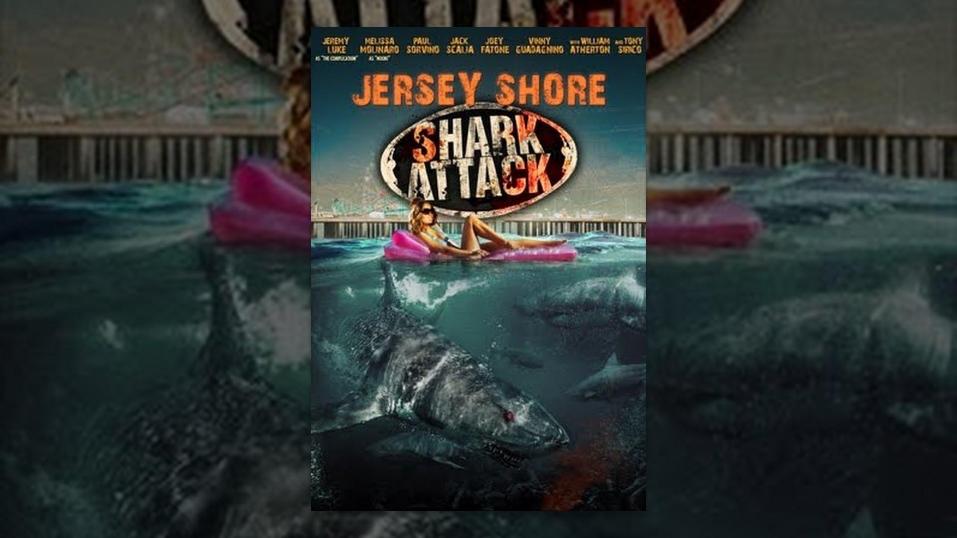 Download Jersey Shore Shark Attack