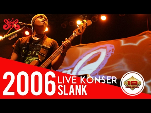 Slank - That's All  (Live Konser Ancol 27 Desember 2006)