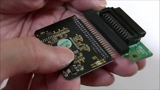MPC1000 128GB MicroSD Card (HDD SLOT) No Hard Disk Drive Tray