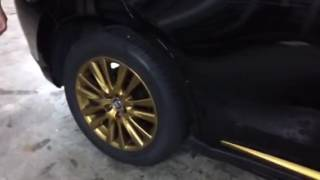 Electric Auto Side Step