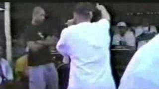 Eminem vs Hopsin freestyle rap battle!! Can't Miss!!