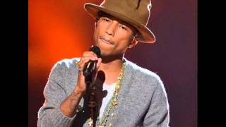 Смотреть клип песни: Pharrell Williams - Here