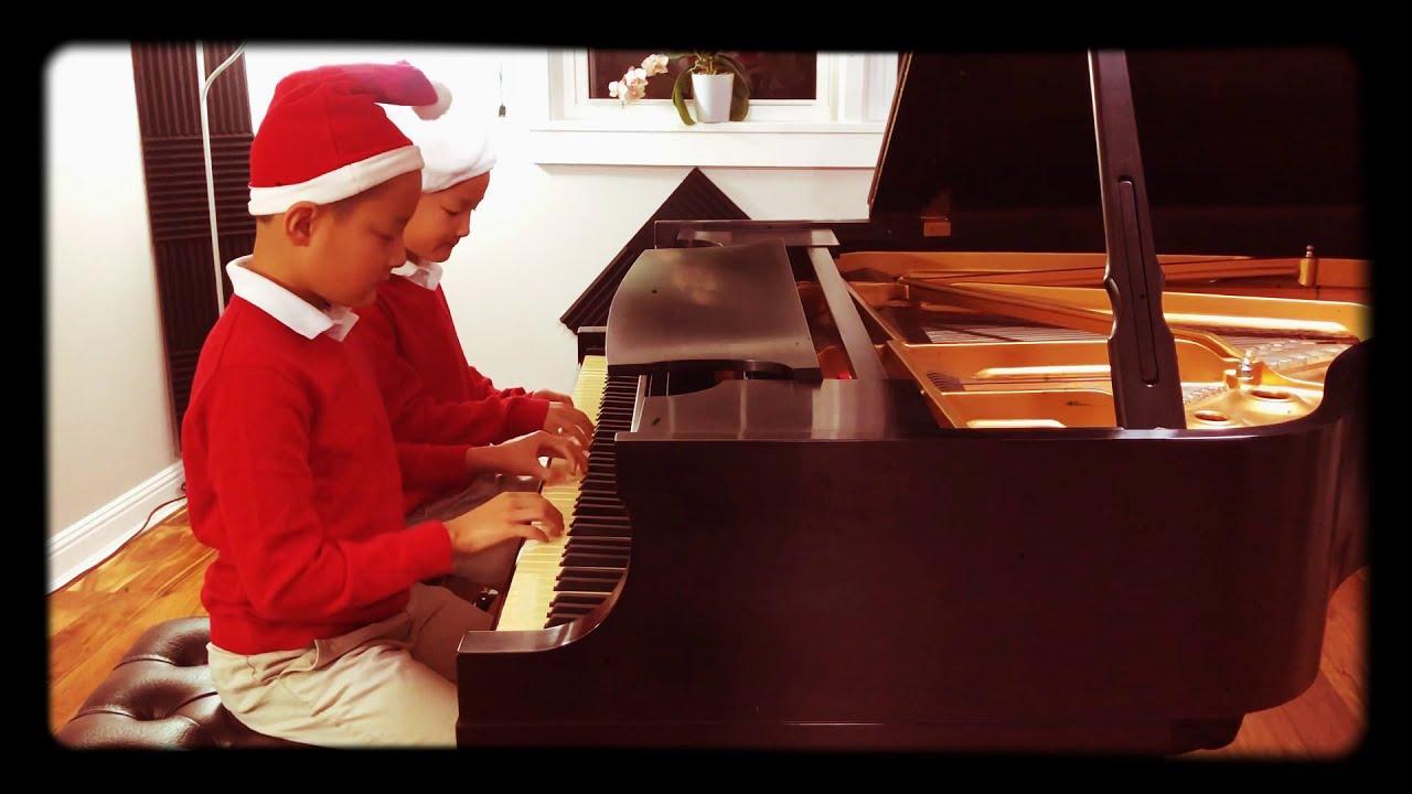 Brining Christmas Spirit to Every Lesson