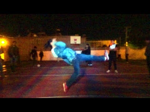 ZiDeK | DUBSTEP DANCE | SHOWCASE