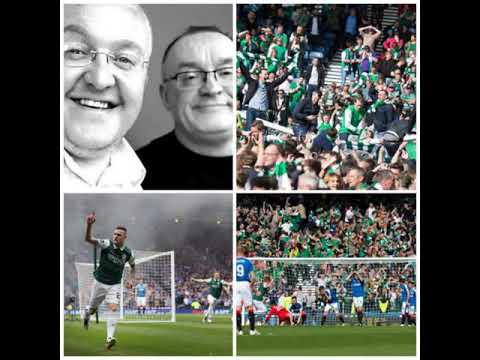 Off the Ball - 2016 Scottish Cup Final Special - Hibs 3 Rangers 2