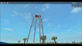 Roblox: Tucson County Siren Tour