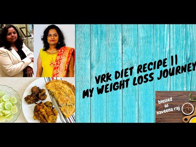 vrk diet break fast foods