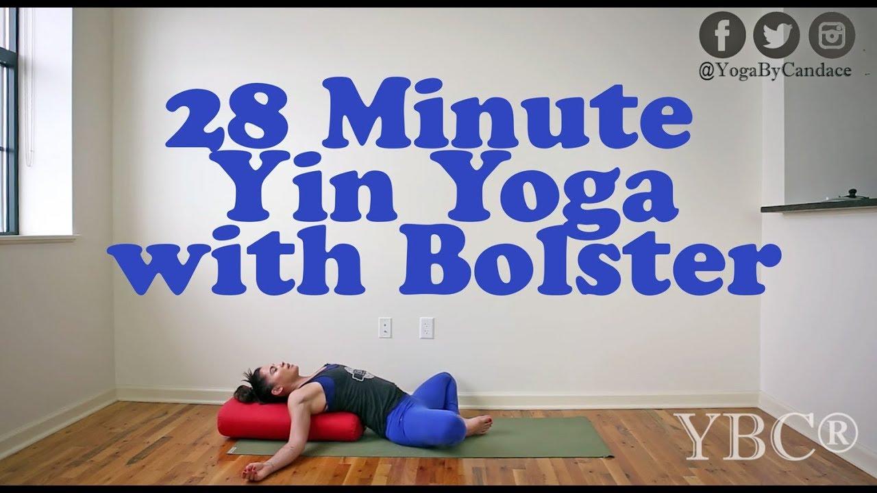 Verrassend Yoga Bolster: Oefeningen & Beste Keuze Om Te Kopen [Sale]   #1 FU-87