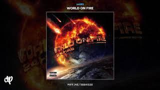 24hrs - 911 ft Wiz Khalifa [World On Fire]