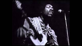 Jimi Hendrix - Drifting (Overdub Session)