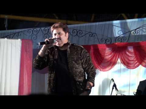 kumar sanu live in concert part 1