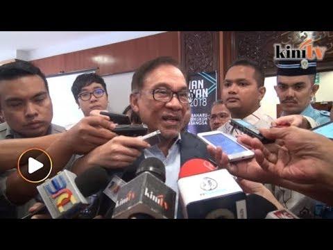 BN boikot PRK Port Dickson, ini jawab Anwar