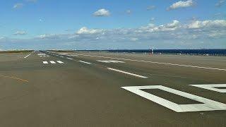 [4K] [羽田空港・快晴] Tokyo Haneda Airport Runway 05 Takeoff - ANA/全日空 ボーイング787-8 [FZ1000]