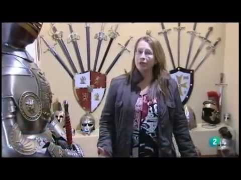 Fabrica de Espadas - Toledo (Gladius)