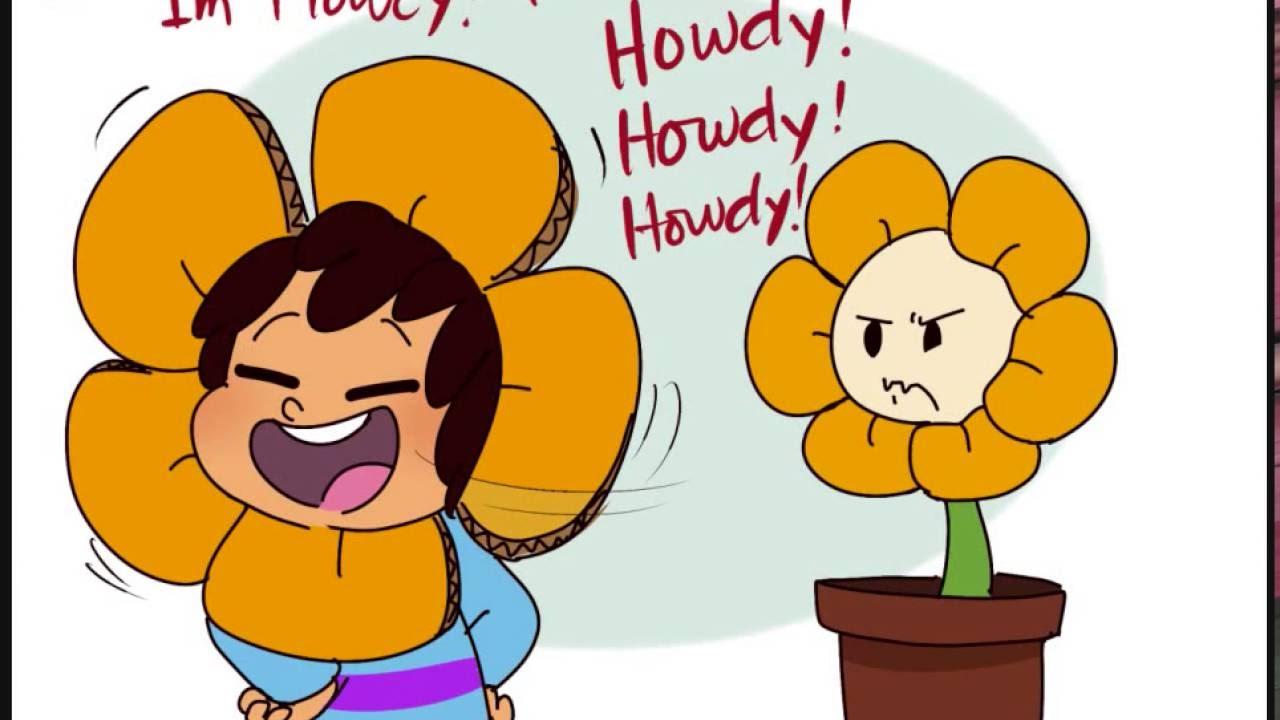 howdi