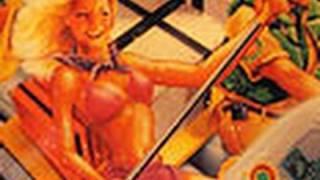 Gambar cover WHITE WATER Pinball Machine (Williams 1993) - PAPA video tutorial (Part 1)
