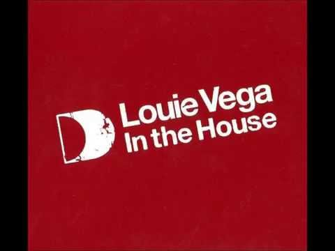 Louie Vega In The House 2007