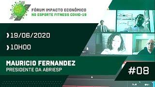Maurício Fernandes pt  2