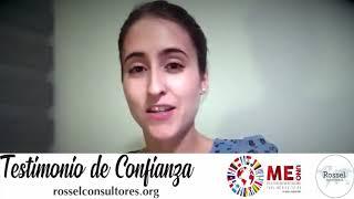 Testimonio de Bárbara González, titular de A. M. de Estudiantes de Enfermería A.C.