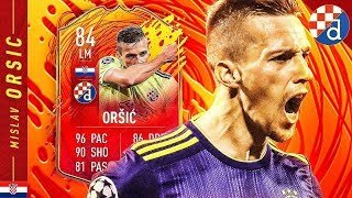 WORTH THE GRIND?! 84 HEADLINERS ORŠIĆ REVIEW!! FIFA 20 Ultimate Team