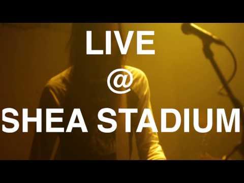 TOURNAMENT live at SHEA STADIUM