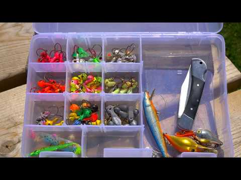 Tackle For Your Canadian Fly In Fishing Trip