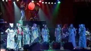 Mediæval Bæbes - Dringo Bell (live)