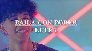 06586e06d Micro TDH - Baila Con Poder ft. Kat Kandy (Letra)
