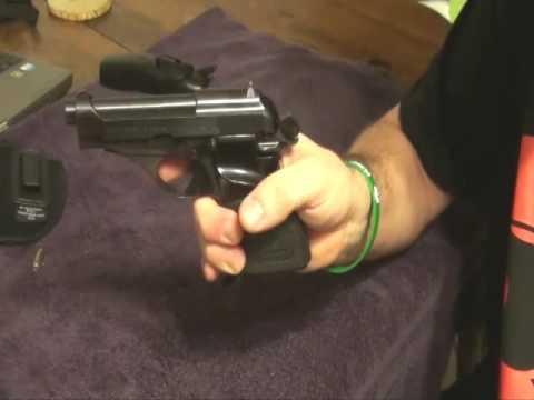 Beretta 70s .380