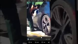 XXX TENTACION È MORTO. VIDEO RITROVAMENTO DA PARTE DELLA POLIZIA. REST IN PEACE