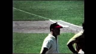 Little League Baseball 1960s