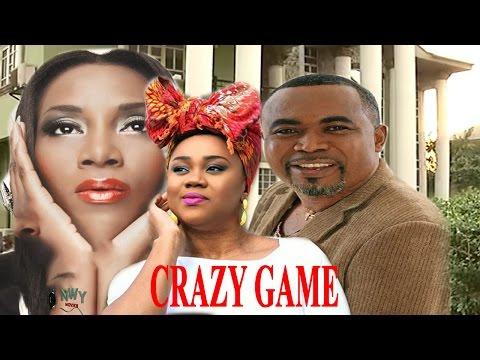 Crazy Game Season 1 - Latest Nigerian Nollywood Movie