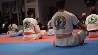 Australian Martial Arts Academy Adults Program