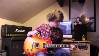 Baixar Do I Wanna Know (AM) - Arctic Monkeys Cover HD