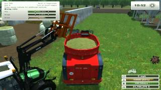 Farming sim Saturday Pigs and cows
