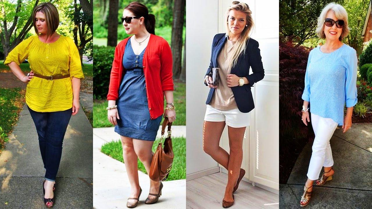 Vestidos modernos para mujeres de 40 aрів±os