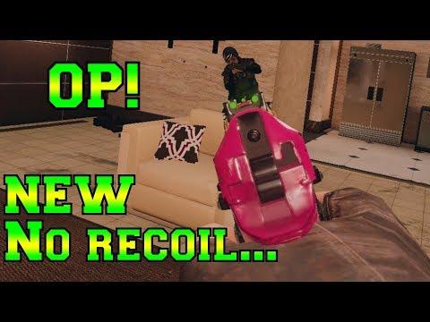 NEW OP Pistols are Insane - Rainbow Six Siege White Noise