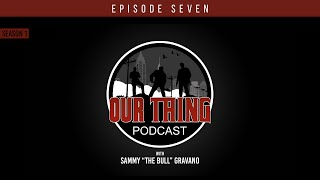 """'Our Thing' Podcast Episode 7: The Commission Hit 