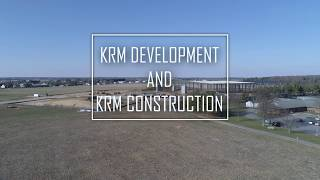 Chestertown Business Campus | March 2018 Construction Update