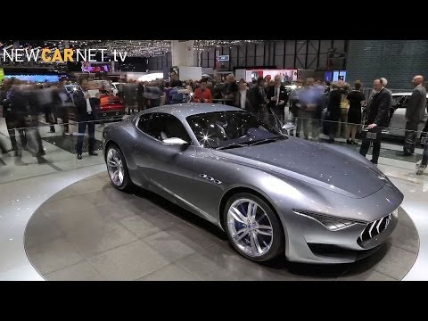 Car News Weekly : Geneva 2014 Special   Sports Cars, Concepts, Luxury  Brands, Hot Hatch U0026 VW E Golf