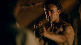 'Fight me man to man' - Banished: Episode 3 Preview - BBC Two