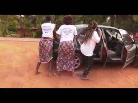 DANSE DES FESSES MOUNTOUTA CONGO BRAZZAVILLE MOUYONDZI