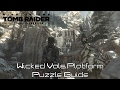 BabaYaga DLC Wicked Vale Rope Platform Puzzle Solution Rise Of The Tomb Raider mp3