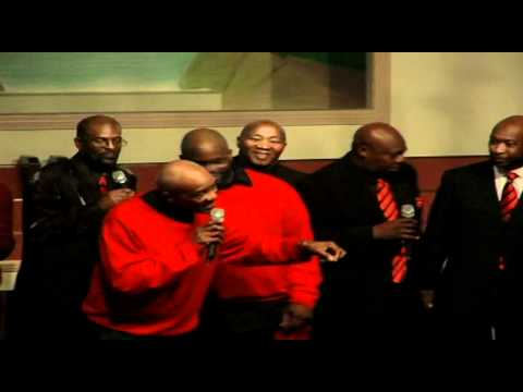 """""""Silent Night"""" (Temptations Style) Sung by the """"Rising Sun Male Chorus"""".mov"""