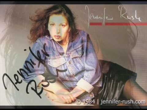 Jennifer Rush - Never Gonna Turn Back Again