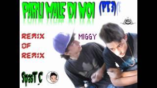 E.Zeta feat. Miggy (SpasT_C) - Parli Male Di Noi Pt . 3